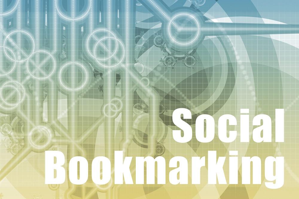 Social Media Bookmarking for SEO